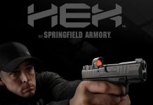 Springfield armory Hex